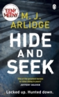 Hide and Seek : DI Helen Grace 6 - eBook