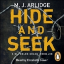 Hide and Seek : DI Helen Grace 6 - eAudiobook