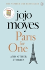 Paris for One and Other Stories - Book