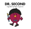 Doctor Who: Dr. Second (Roger Hargreaves) - Book