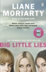 Big Little Lies : The No.1 bestseller behind the award-winning TV series - Book