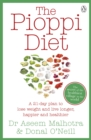 The Pioppi Diet : A 21-Day Lifestyle Plan - Book