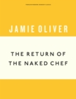 The Return of the Naked Chef - Book