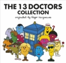 Doctor Who: The 13 Doctors Collection - Book