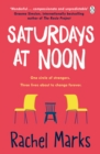 Saturdays at Noon - Book