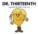 Doctor Who: Dr. Thirteenth - Book