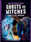 Ghosts vs Witches : Tussle of the Tricksters - Book