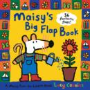 Maisy's Big Flap Book - Book