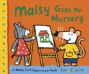 Maisy Goes to Nursery - Book