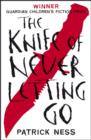 The Knife Of Never Letting Go - eBook