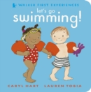 Let's Go Swimming! - Book