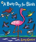 A Busy Day for Birds - Book