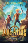 Jake Atlas and the Hunt for the Feathered God - Book