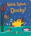 Splish, Splash, Ducky! - Book