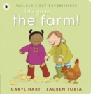 Let's Go to the Farm! - Book