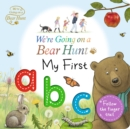 We're Going on a Bear Hunt: My First ABC - Book