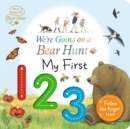 We're Going on a Bear Hunt: My First 123 - Book