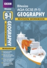 BBC Bitesize AQA GCSE (9-1) Geography Workbook - Book