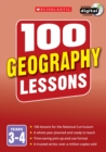 100 Geography Lessons: Years 3-4