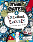 Tom Gates 2 : Excellent Excuses (And Other Good Stuff) - eBook
