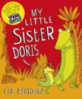My Little Sister Doris - Book
