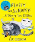 Fluffy and Scruffy - Book