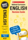 English Revision Guide - Year 2