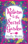 Return to the Secret Garden - Book