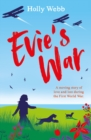 Evie's War - Book