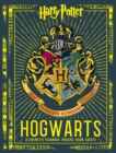 Harry Potter: Hogwarts: A Cinematic Yearbook - Book