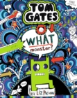 What Monster? (Tom Gates #15) (PB) - Book