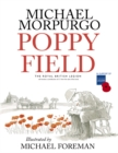 Poppy Field - Book