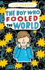 The Boy Who Fooled the World - Book