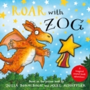 Roar with Zog - Book