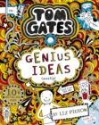 Tom Gates: Genius Ideas (mostly) - Book