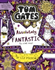 Tom Gates is Absolutely Fantastic (at some things) - Book