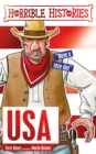 Horrible Histories : The USA (Reloaded edition)