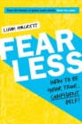 Fearless! How to be your true, confident self - Book