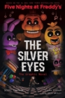 The Silver Eyes Graphic Novel - Book