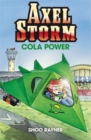 Axel Storm: Cola Power