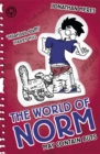 The World of Norm: May Contain Buts : Book 8