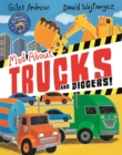 Mad About Trucks and Diggers! - Book