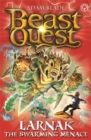 Beast Quest: Larnak the Swarming Menace : Series 22 Book 2 - Book
