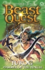 Beast Quest: Jurog, Hammer of the Jungle : Series 22 Book 3