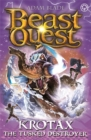 Beast Quest: Krotax the Tusked Destroyer : Series 23 Book 2