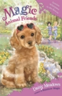 Magic Animal Friends: Jasmine Whizzpaws to the Rescue : Book 29
