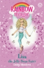 Rainbow Magic: Lisa the Jelly Bean Fairy : The Candy Land Fairies Book 3