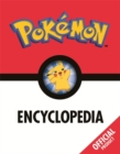 The Official Pokemon Encyclopedia - Book
