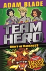 Team Hero: Army of Darkness : Series 3, Book 3 - Book