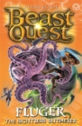 Beast Quest: Fluger the Sightless Slitherer : Series 24 Book 2